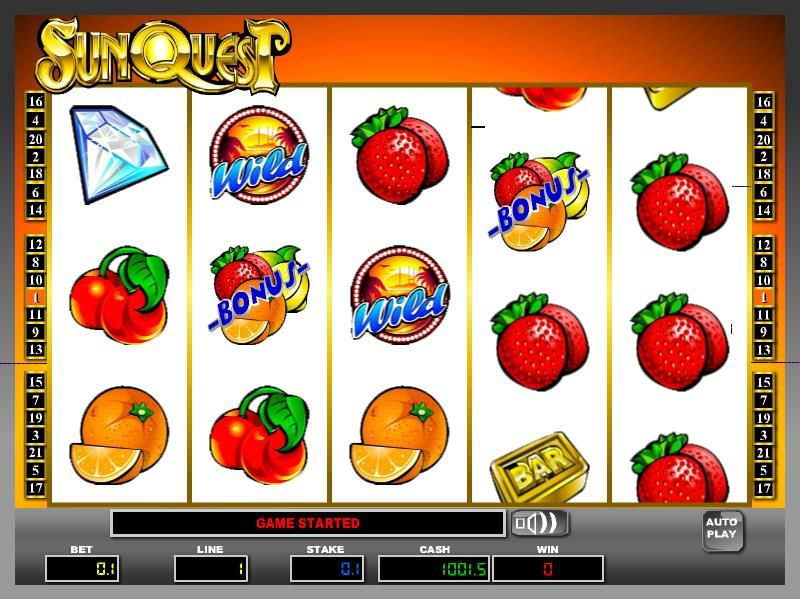Uga Age Slot Machine - Try your Luck on this Casino Game
